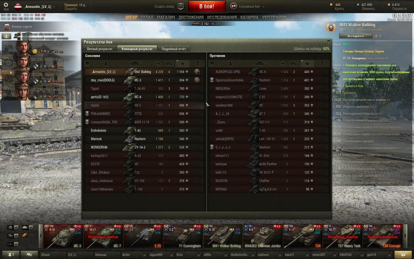 (Master) M41 Walker Bulldog 0ffe1ddf42jt1hz8okja