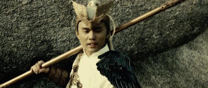 ��������� ������� / Su Qi-Er (2010) [DVDRip]