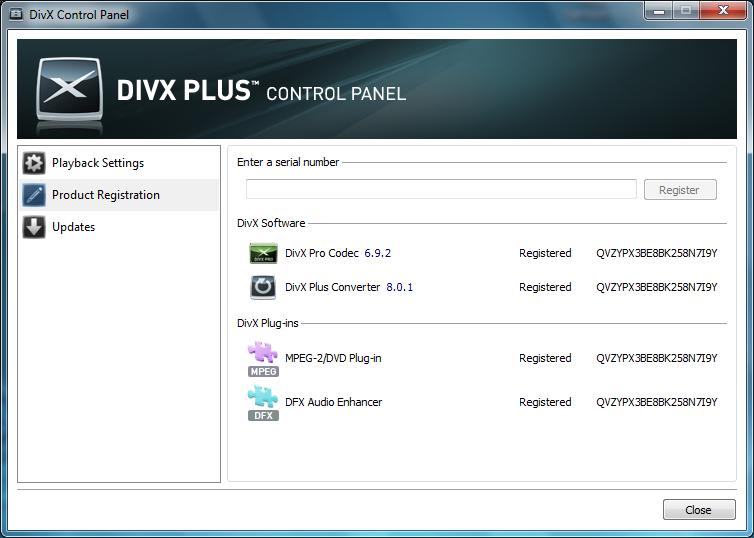 DivX Plus Pro 8.1 Build 1.0.2.36 For Windows , картинка номер 689873.