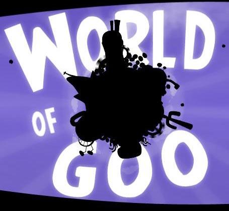 World of Goo (2008/RUS) + новые дополнительные шарики и уровни (2009
