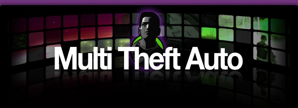 GTA San Andreas Multiplayer - MTA - Servers de Corrida!
