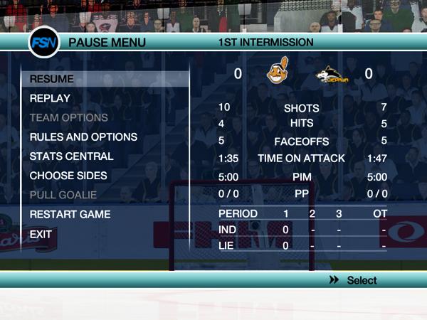 UHL S1 :: Game 2 :: HK Liepāja @ Kuldīgas Indiāņi G6xmgczibin14w4ywlvb