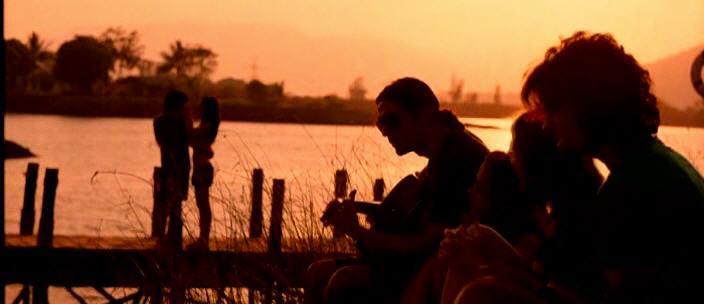 Играем рок!! / Rock On!! (2008) DVDRip
