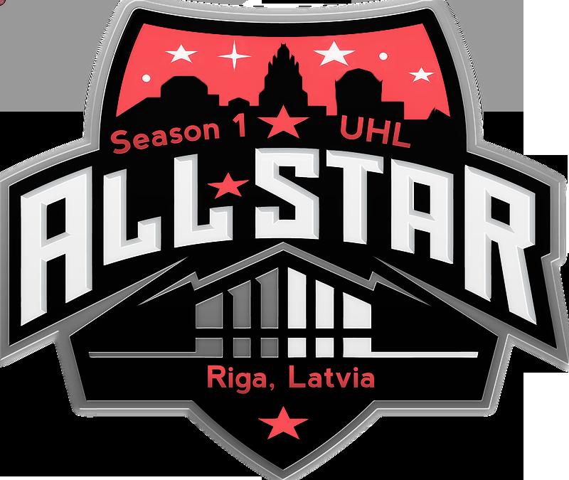 UHL S1 AllStar game logo - BALSOŠANA Mr372runlemox7d3wf