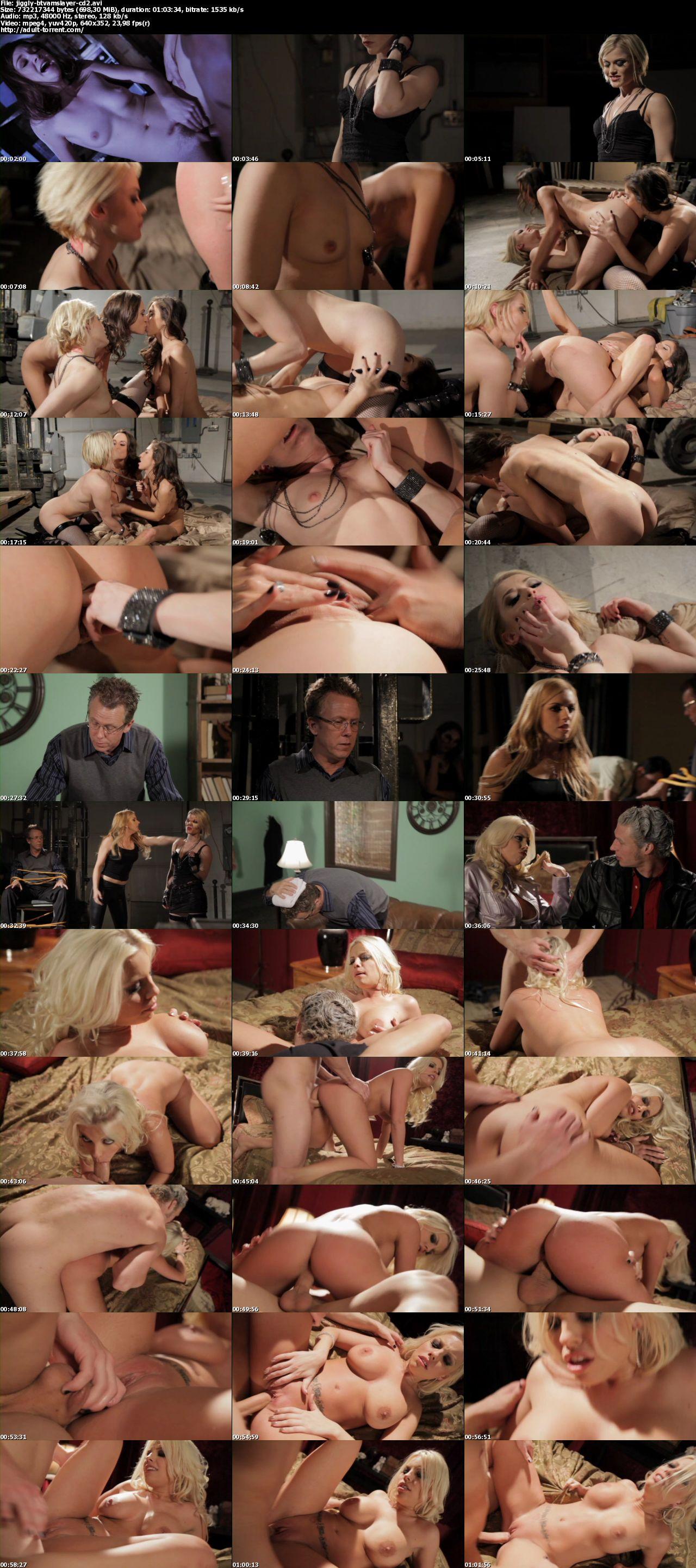 Смотреть пародию баффи истребительница вампиров порно 7 фотография