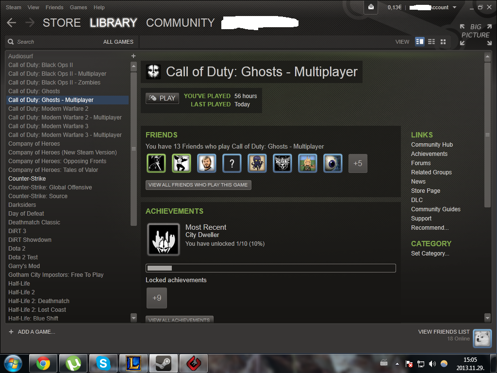 Cod mw3 ceg steam crack Fullversion Download. . 1166MB, Full Releasez. .