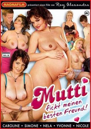 MagmaFilm - Маму трахает мой лучший друг / Mutti fickt meinen besten Freund (2012) DVDRip