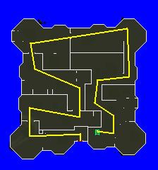 1. stāvs